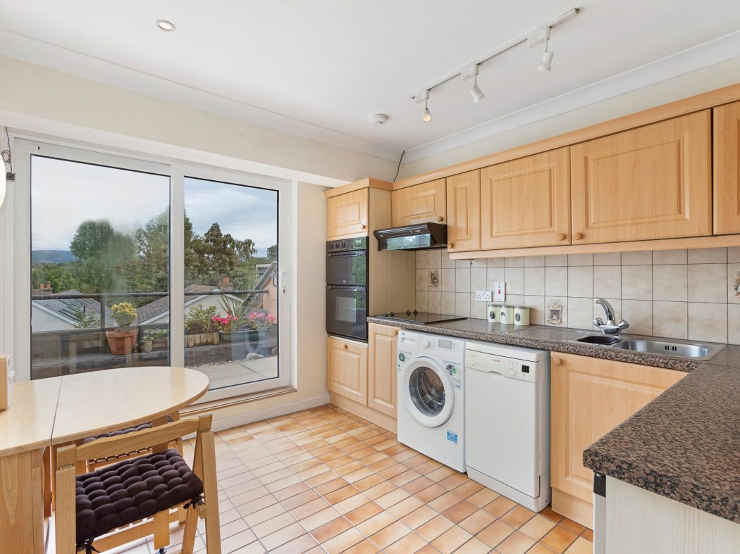 20 Milltown Hill - Kitchen