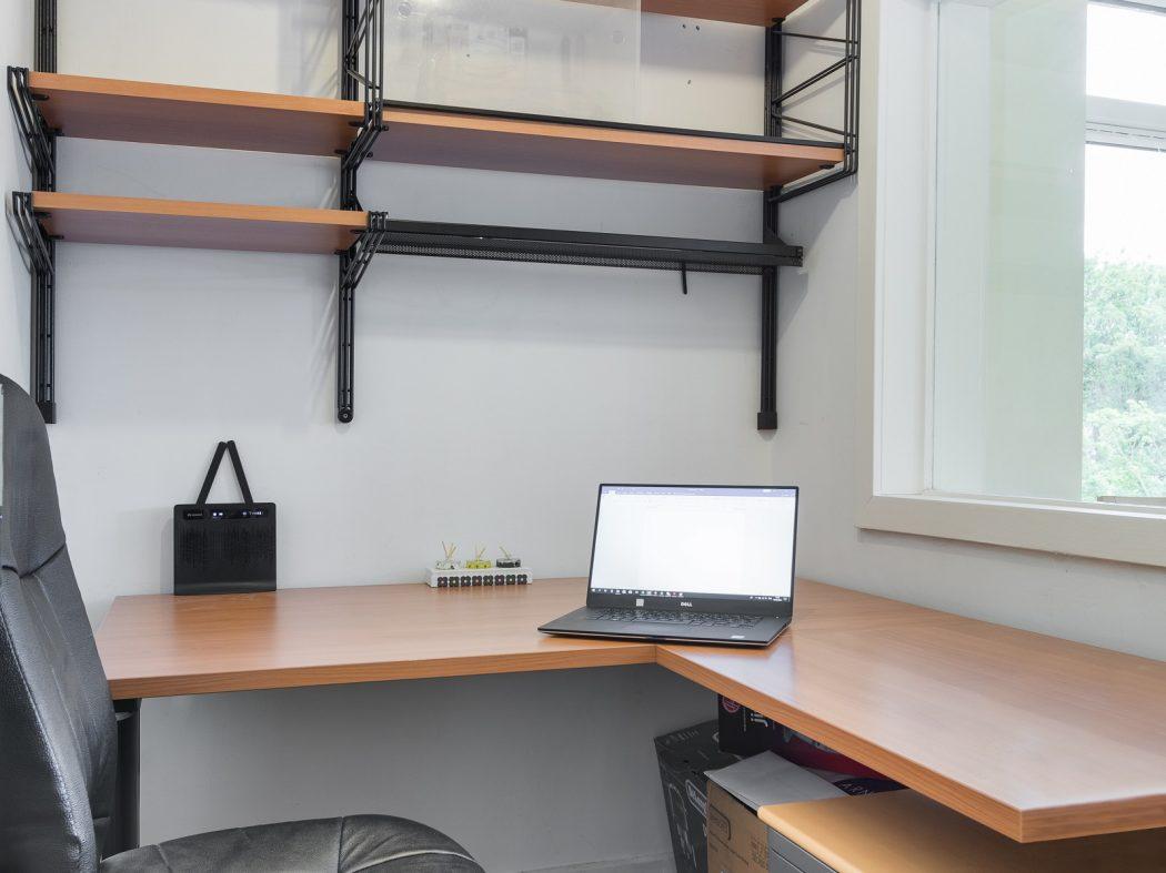20 Milltown Office