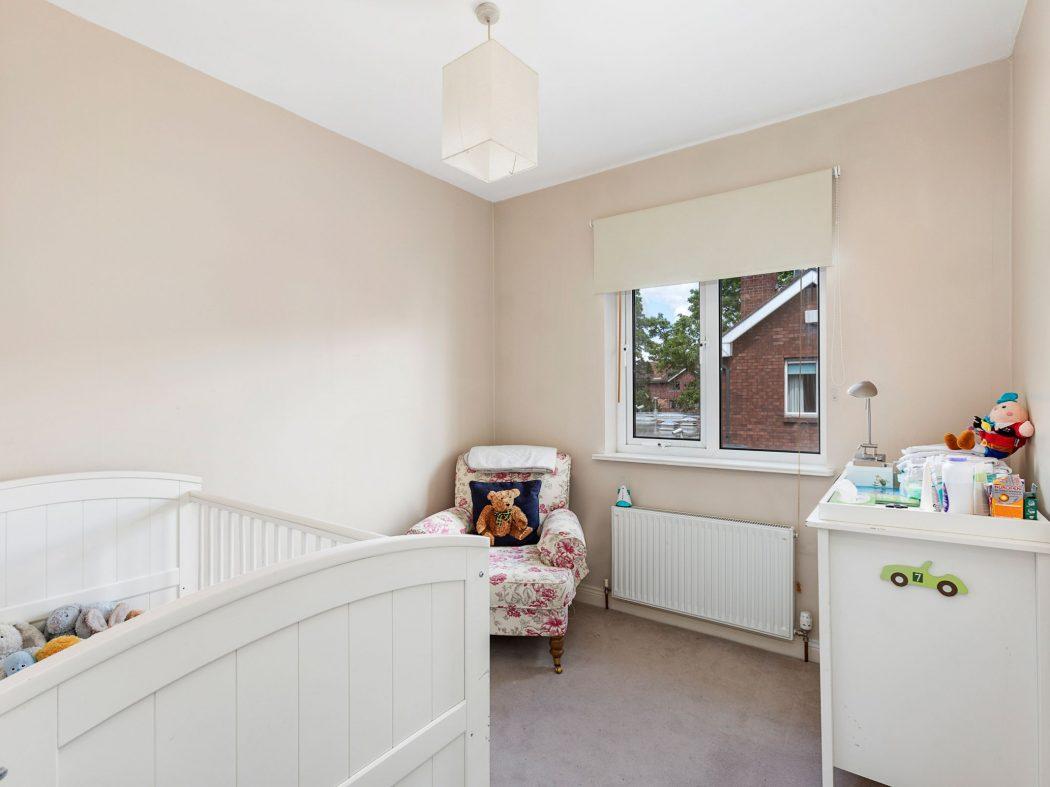 31 Millbrook Village - Bedroom 2