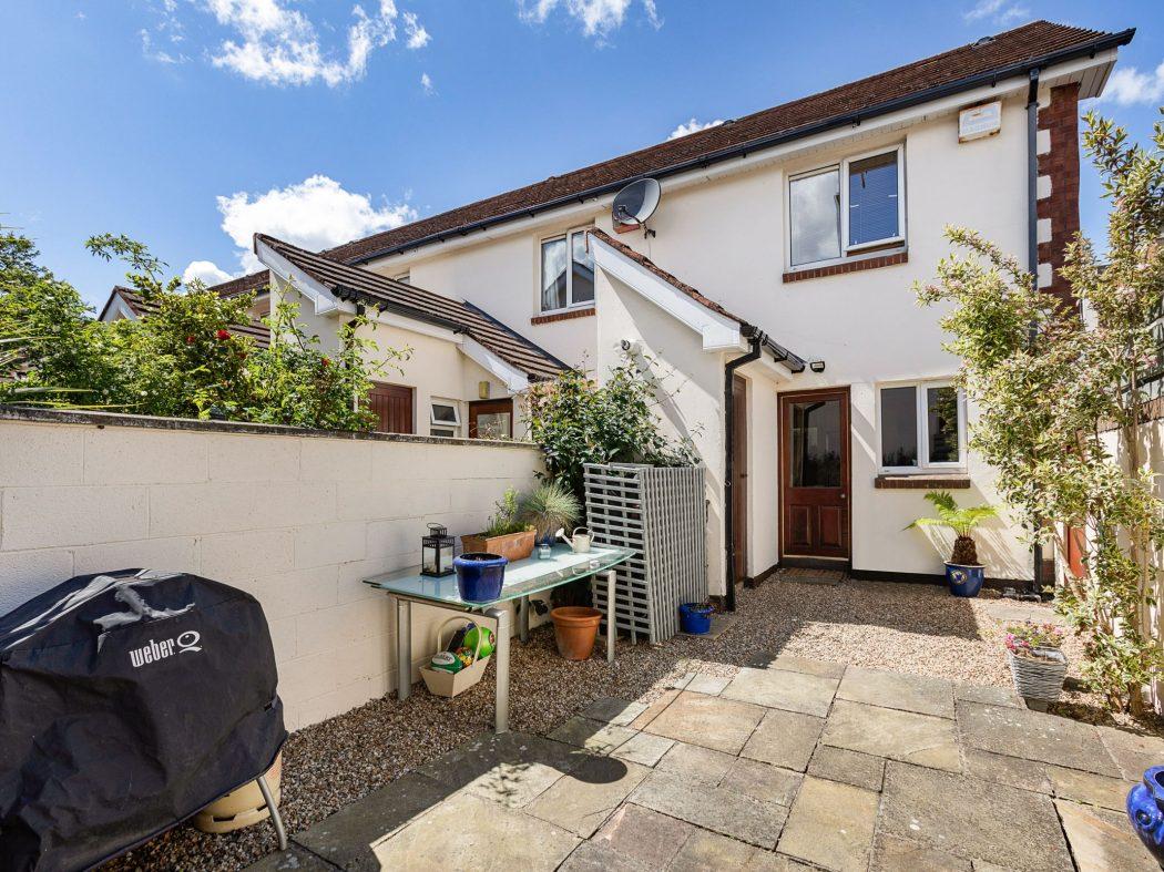 31 Millbrook Village - Garden
