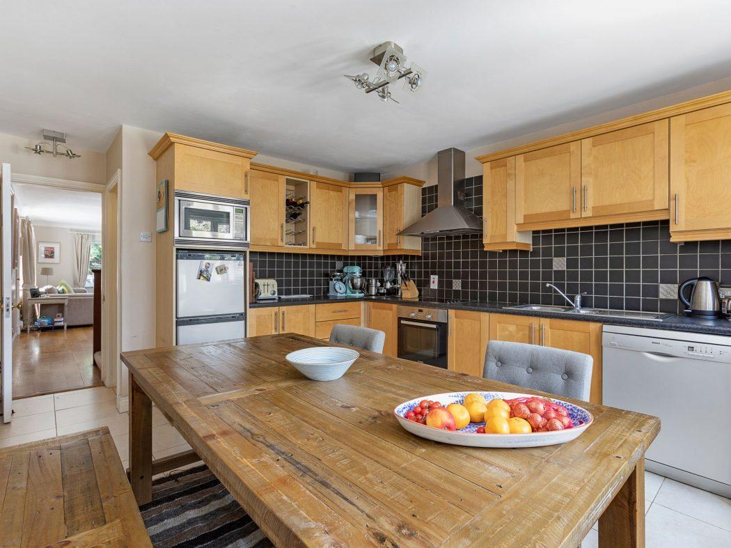 31 Millbrook Village - Kitchen 2