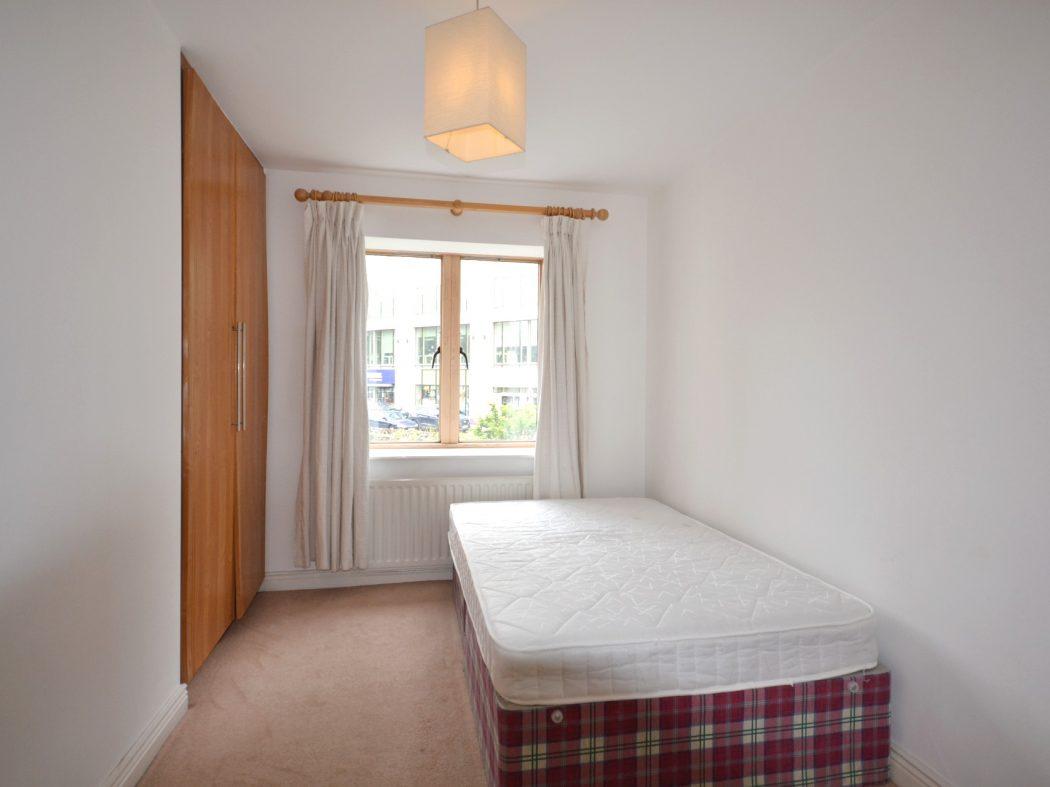 5 The Linden - Bedroom