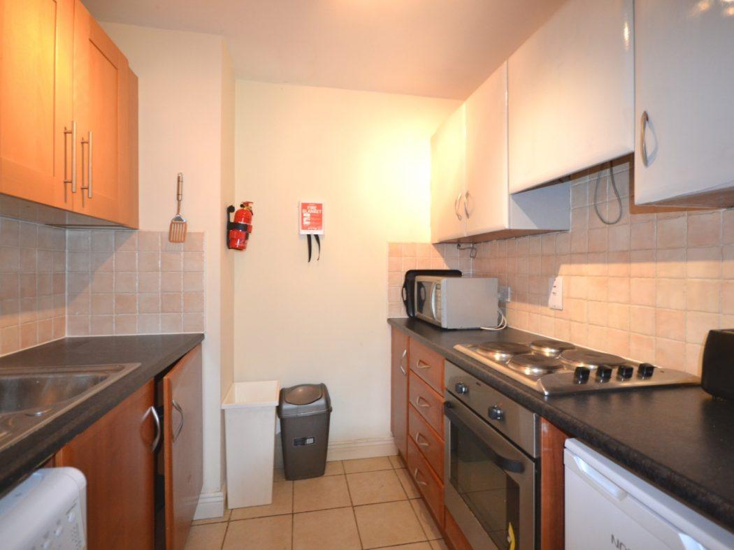 5 The Linden - Kitchen (1)