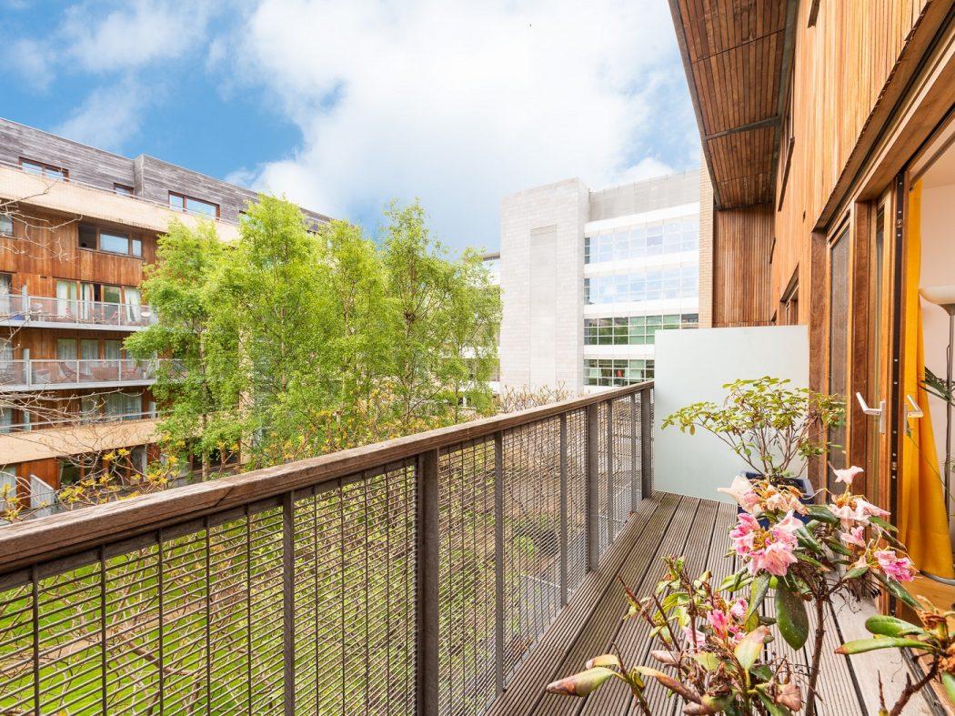 8 Clarion Block 12 Balcony