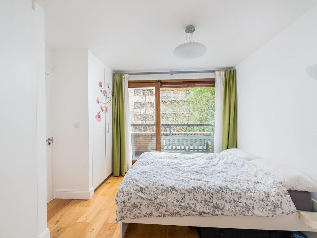 8 Clarion Block 12 Bedroom