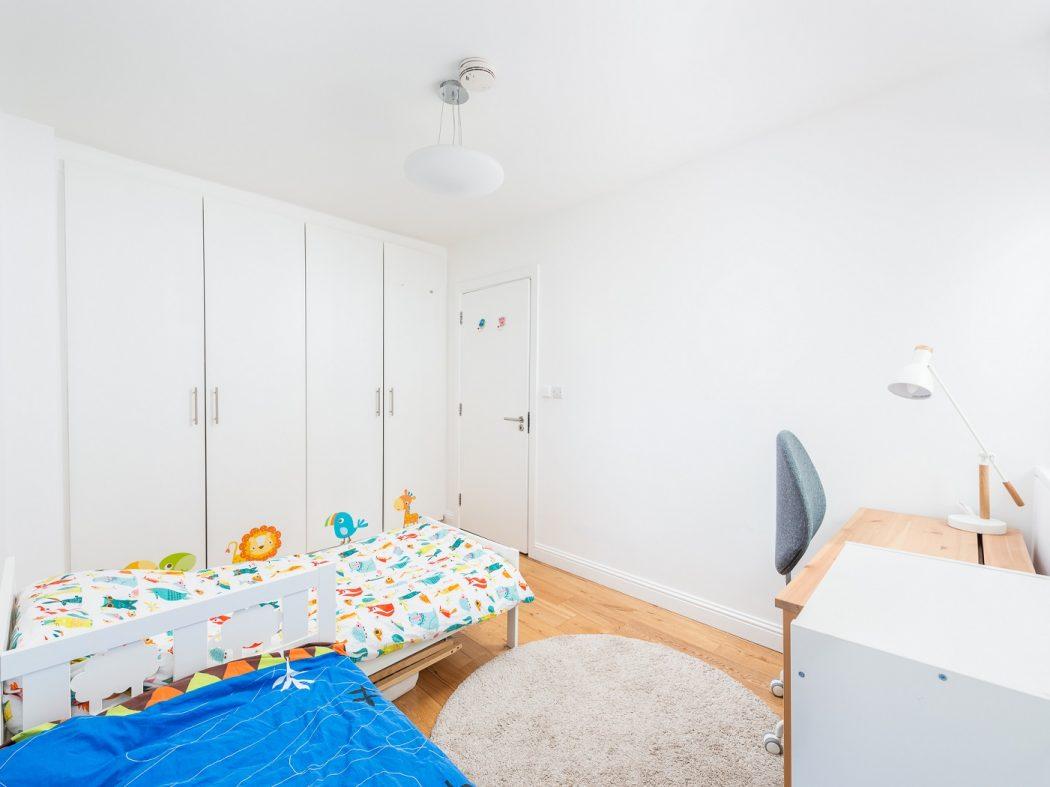 8 Clarion Block 12 Bedroom 2.