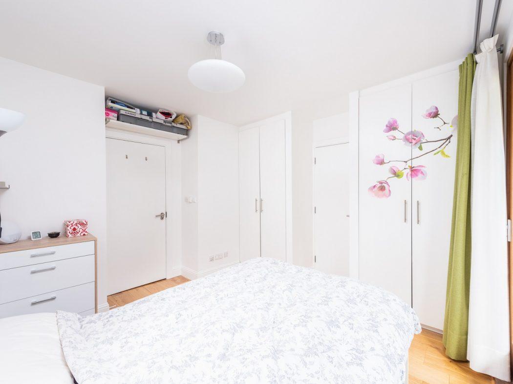 8 Clarion Block 12 Bedroom.
