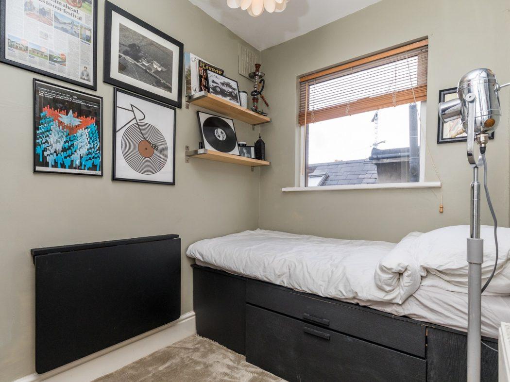 8 Lennox Place - Bedroom 2