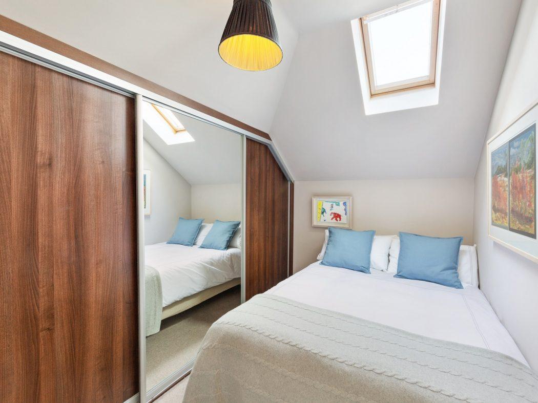 1 Faulner's Terrace - Bedroom 3