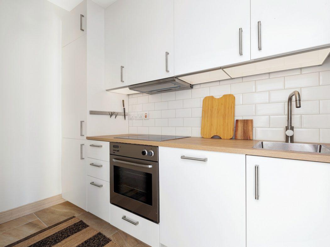 1 Wicklow Court - Kitchen
