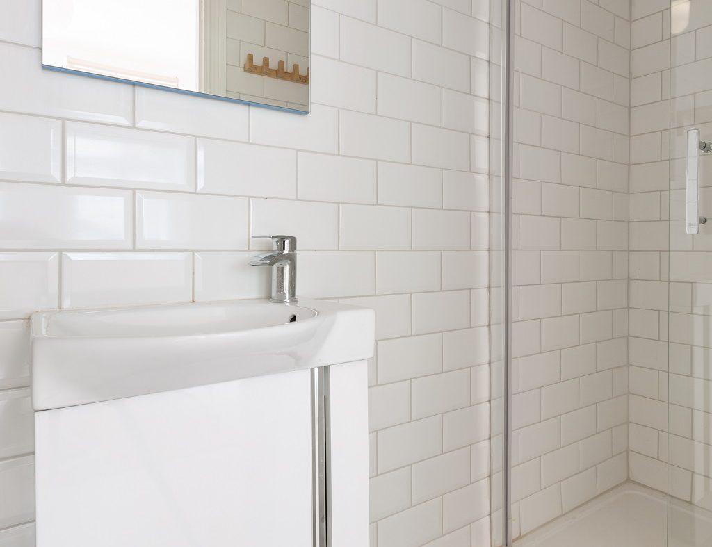 1 Wicklow Court - Shower room