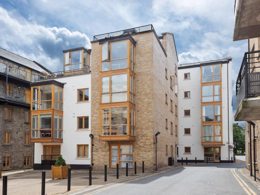 149 Bellevue Apartments, Islandbridge, Dublin 8. - Owen ...