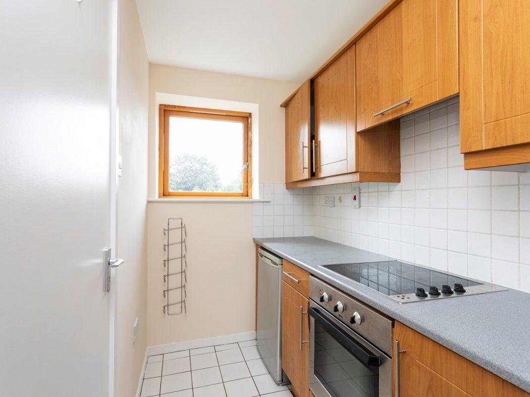 149 Bellevue - Kitchen 1