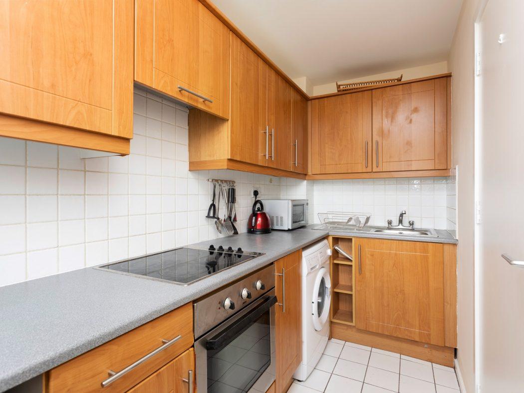 149 Bellevue - Kitchen