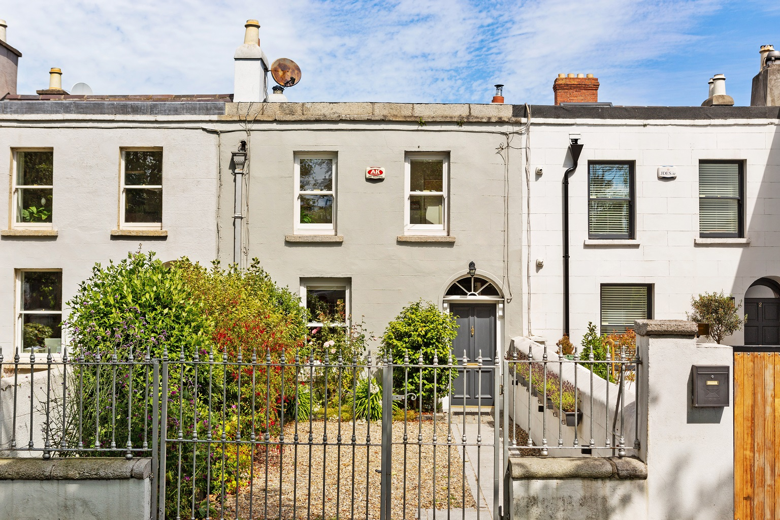 3 Windsor Terrace, Portobello, Dublin 8.