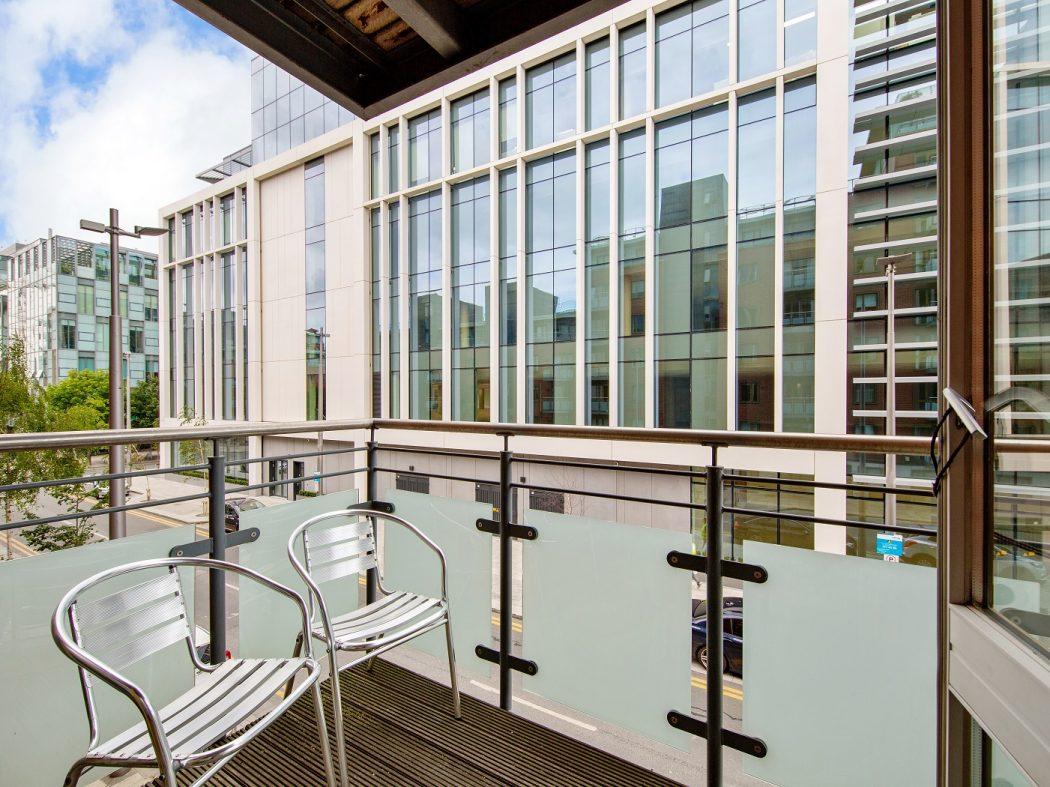 412 LBQ - Terrace