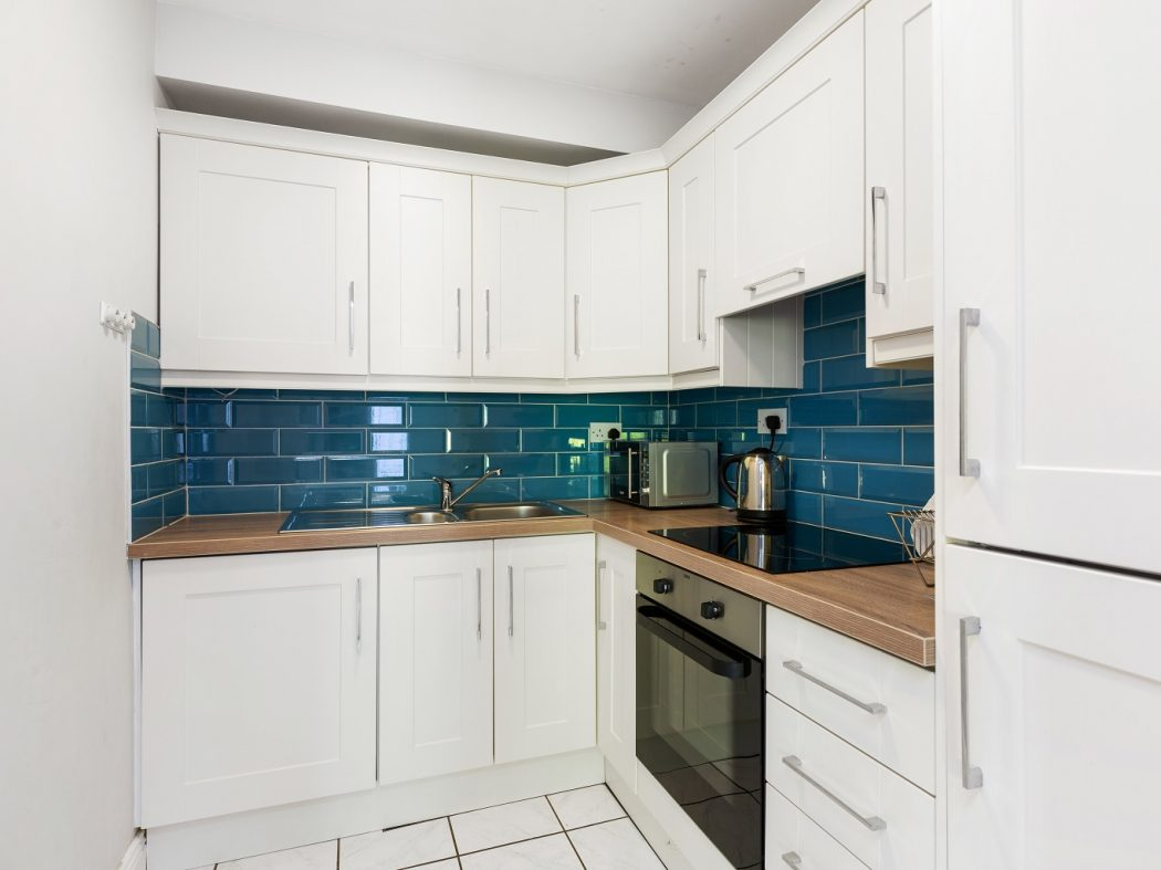 45 Abbeyfield - Kitchen