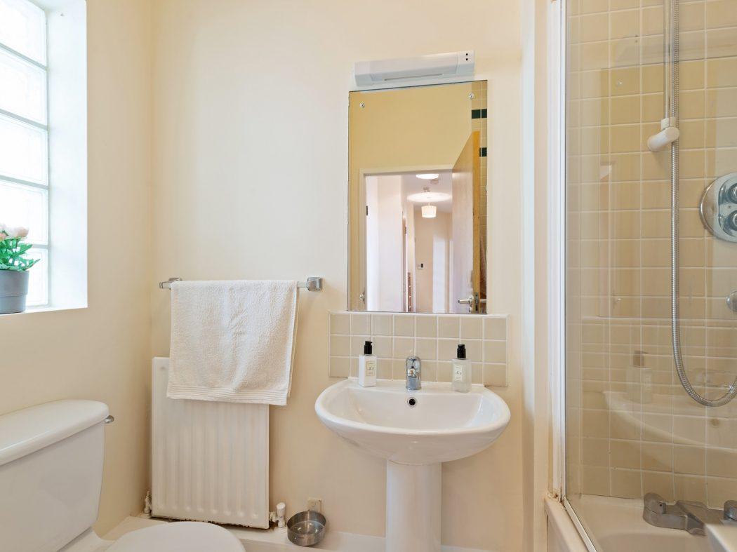 64 Beresford - Bathroom