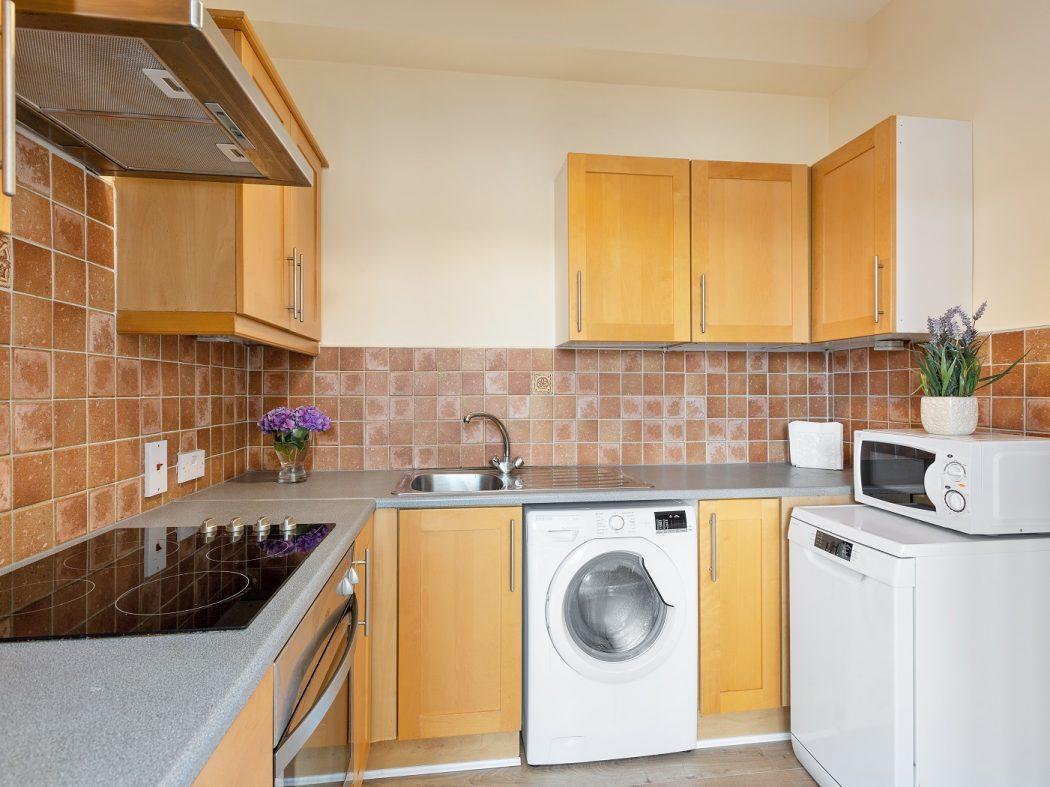 64 Beresford - Kitchen