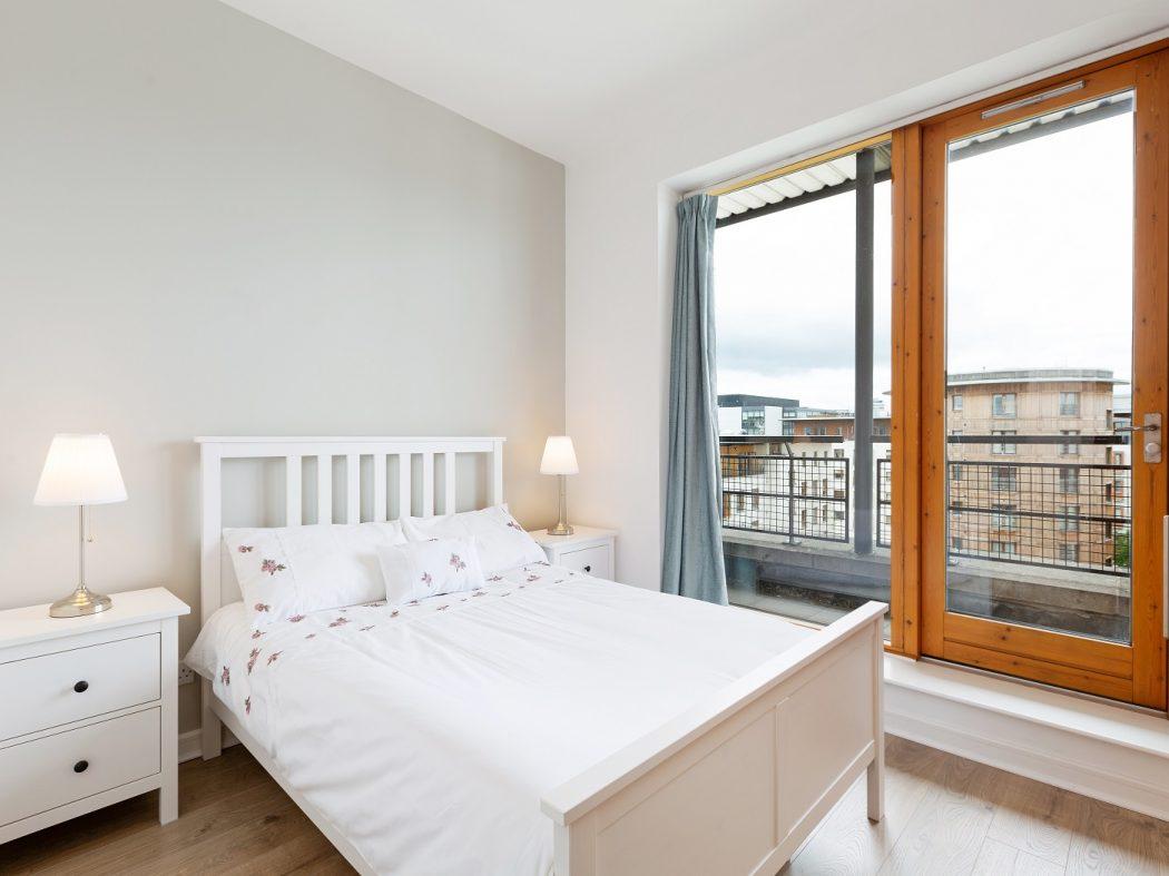 64 Beresford - Master bedroom