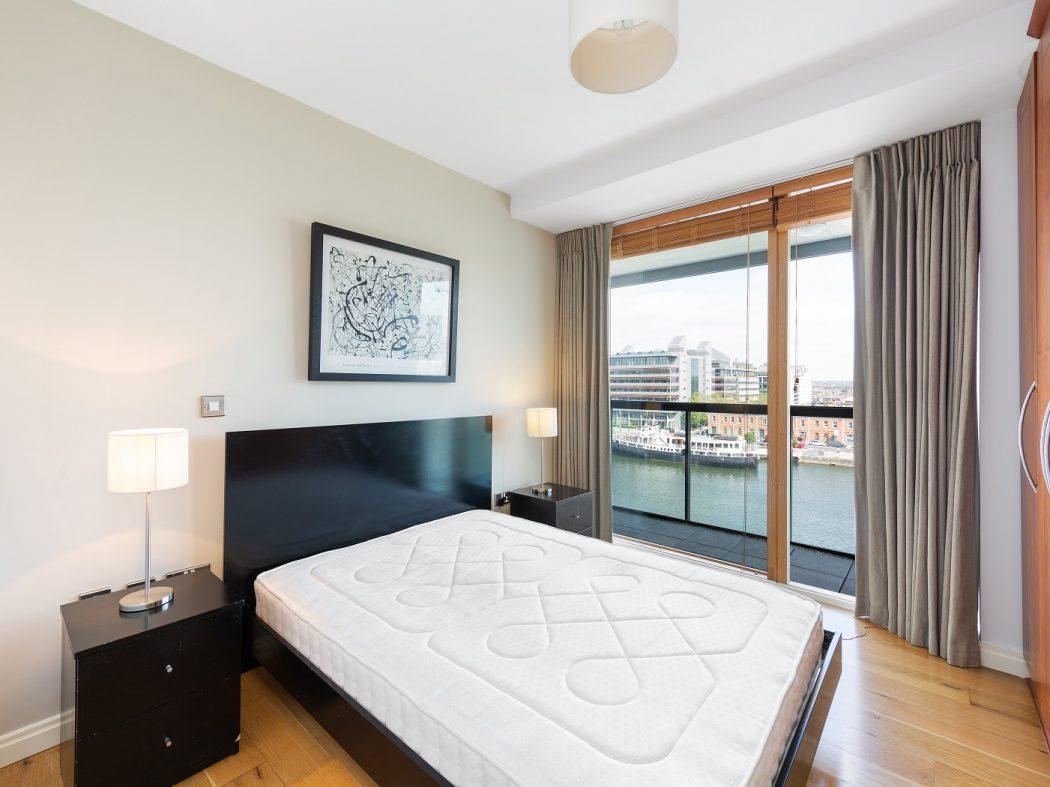 68 Hanover Riverside - Bedroom 2