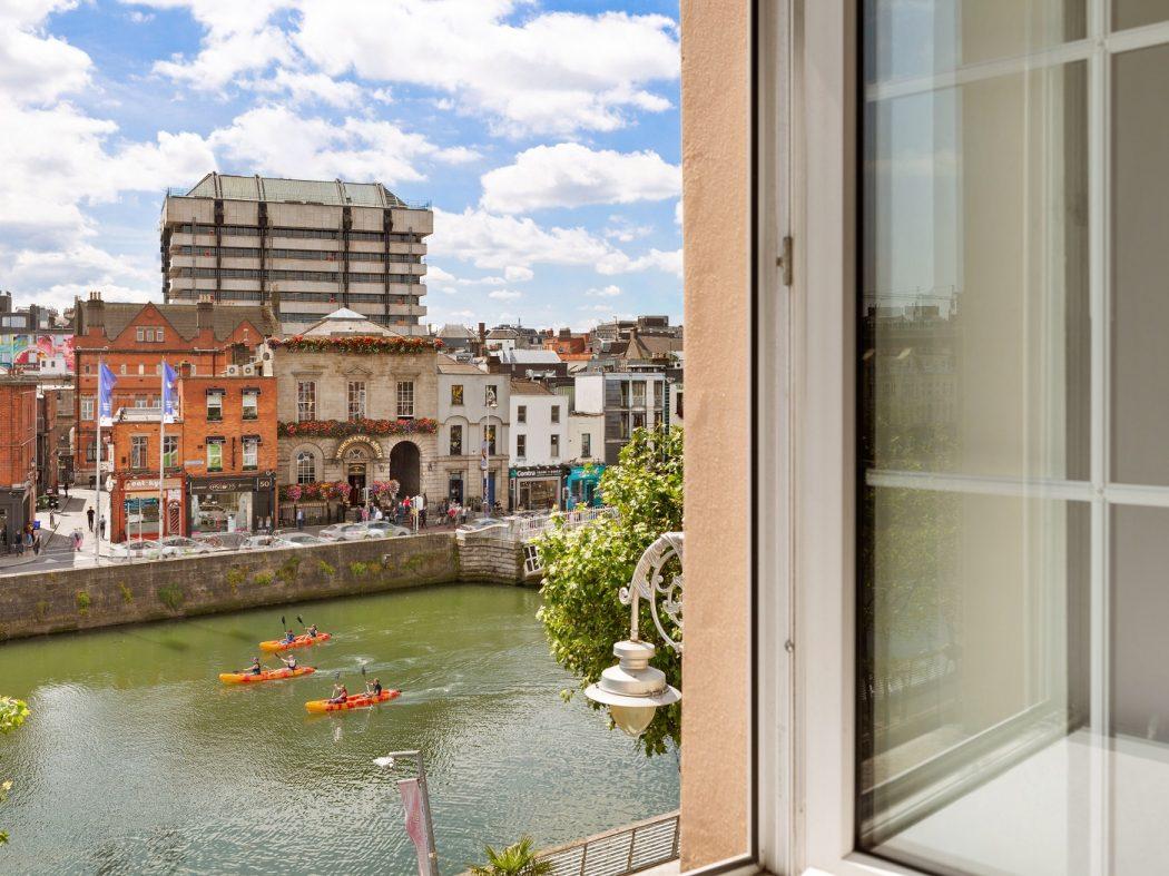 73 Bachelors Walk Apartments - view