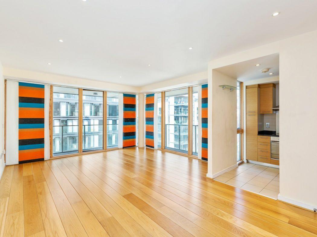 95 HD - Living room