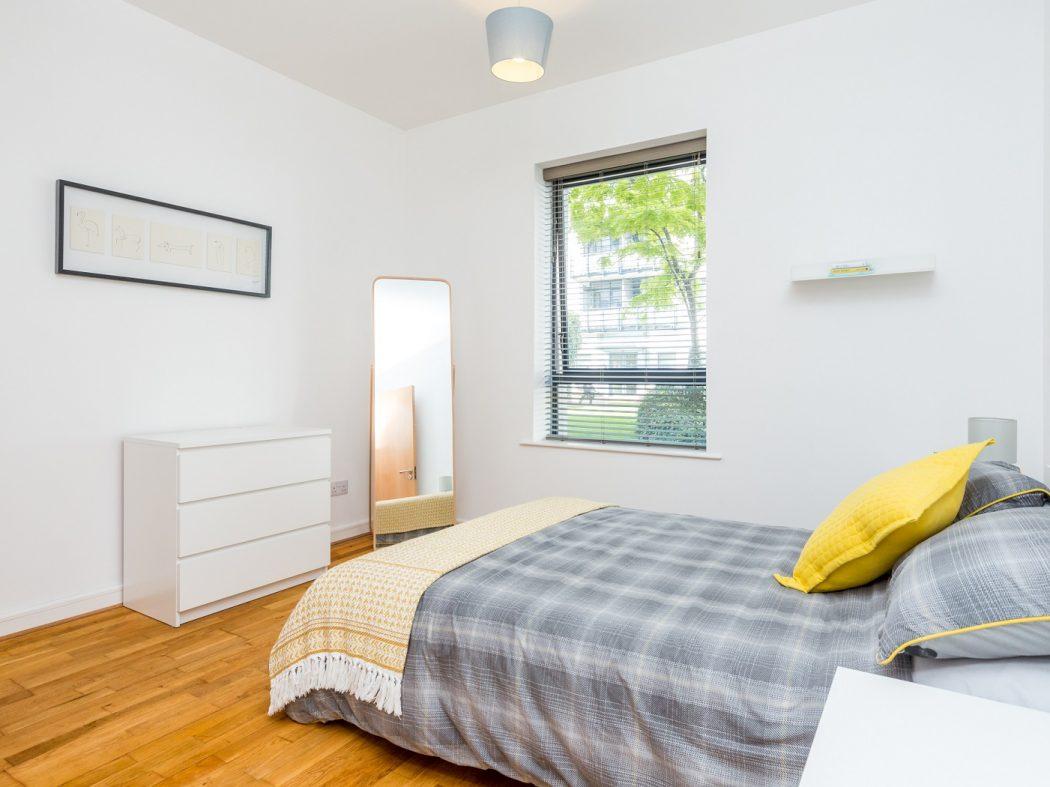 165 Skellig - Bedroom 2