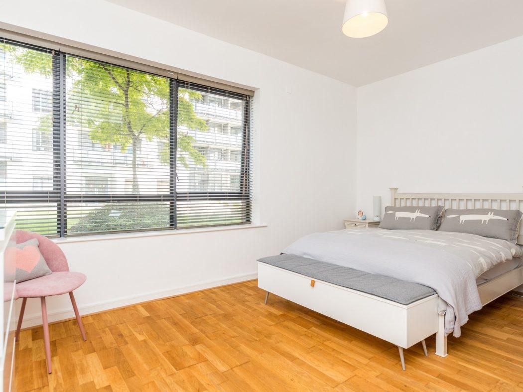 165 Skellig - Master bedroom