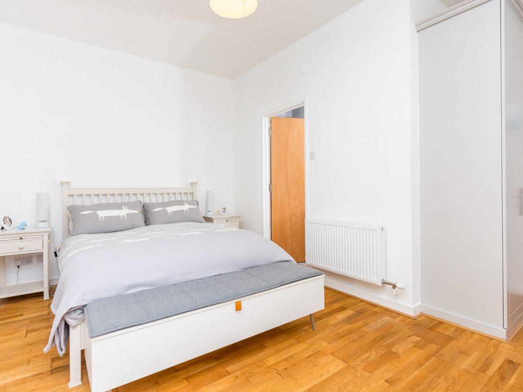 165 Skellig - Master bedroom 2