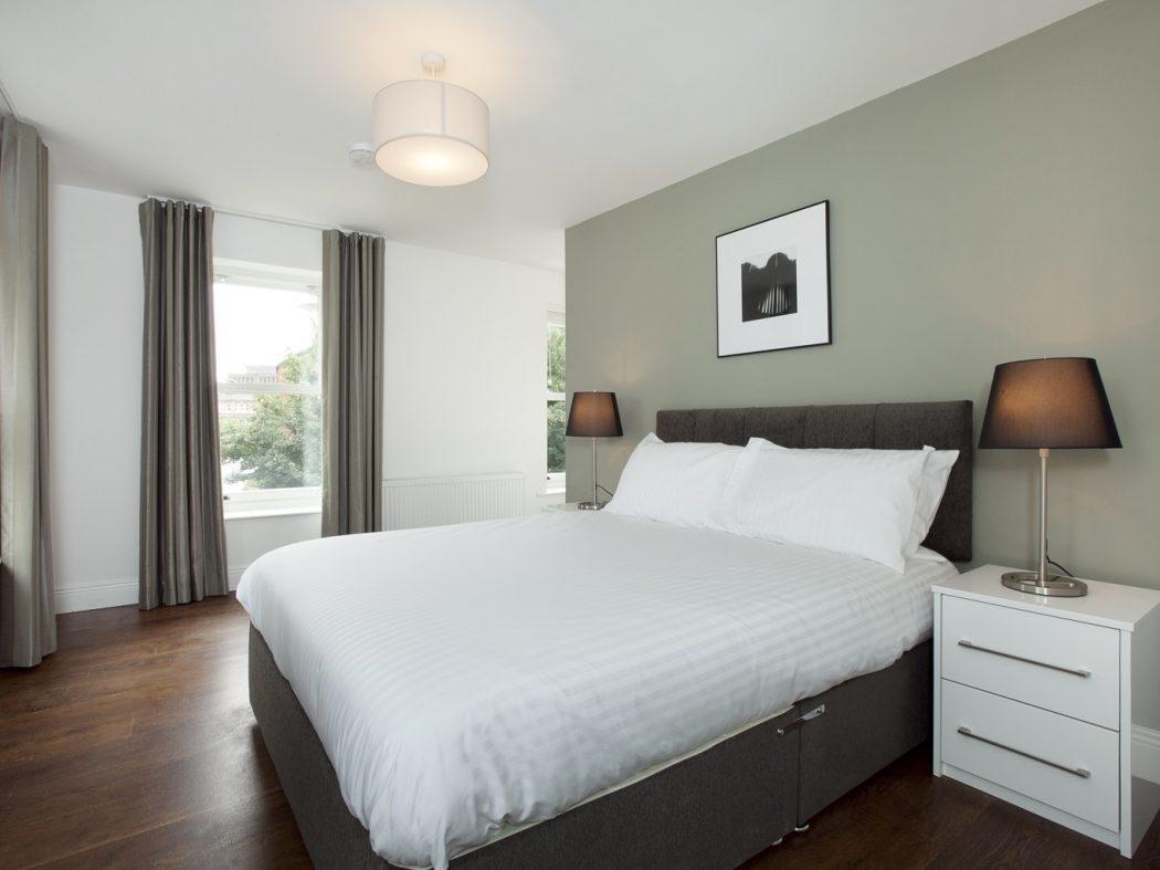 20 Redmond Hill - Bedroom 2