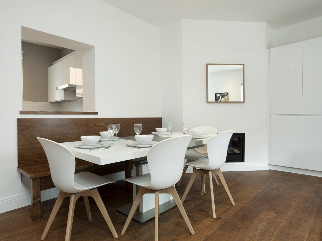 20 Redmond Hill - Dining Room