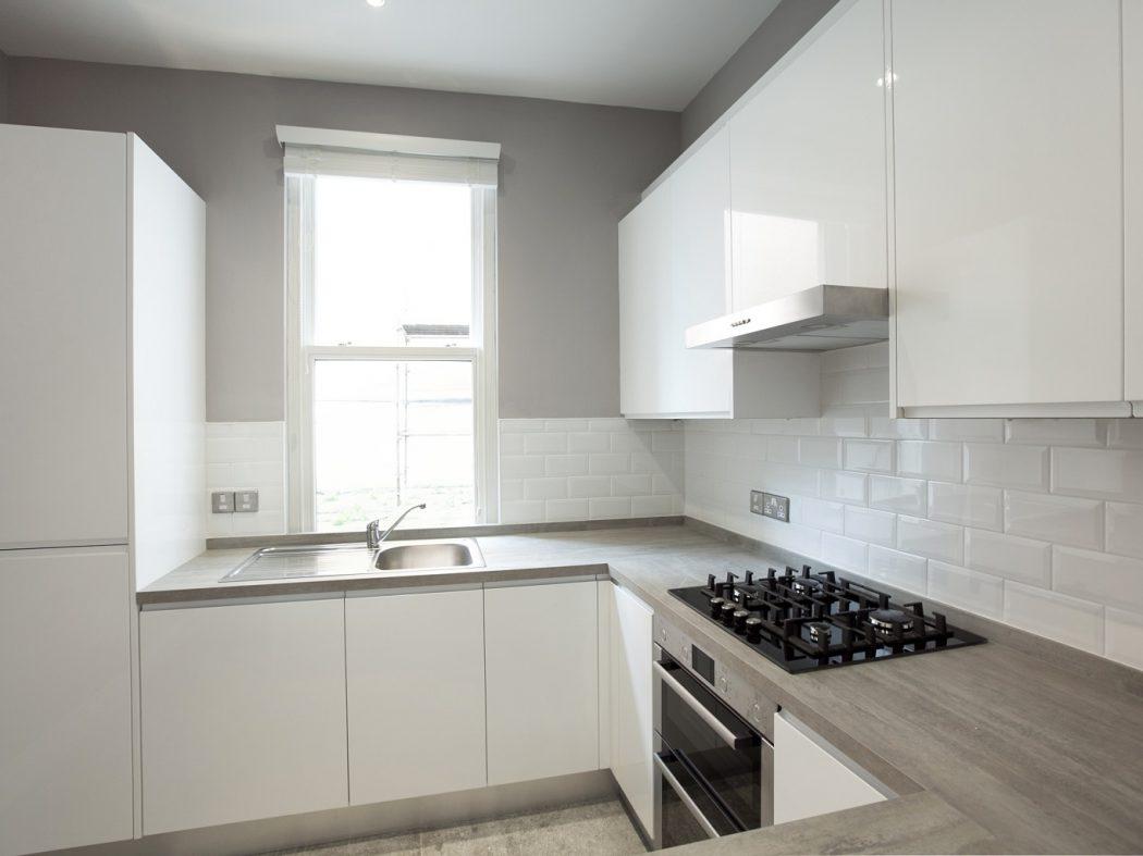 20 Redmond Hill - Kitchen