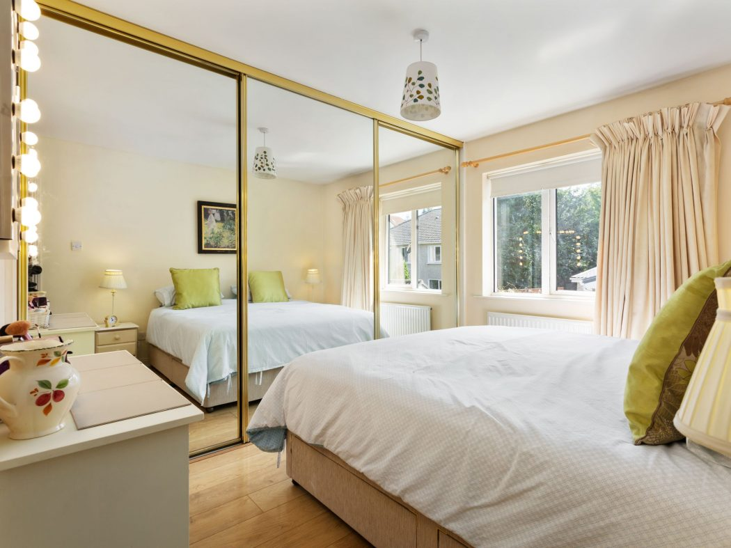 23 Woodisde - Bedroom 2