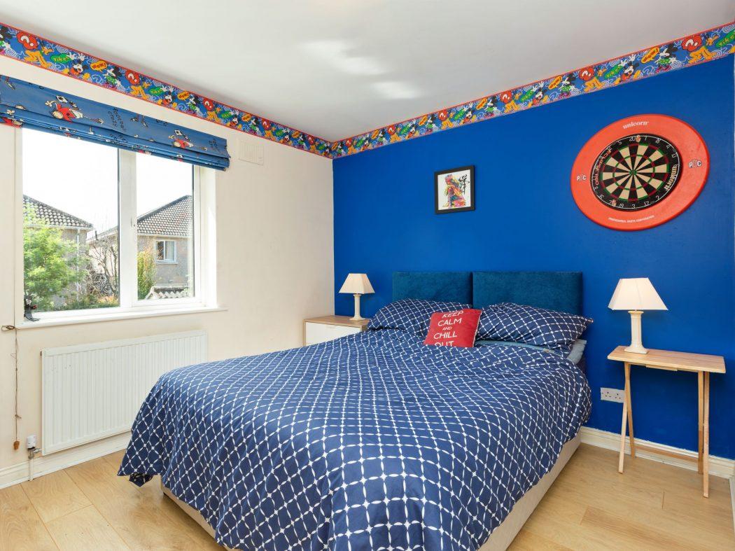 23 Woodisde - Bedroom 3