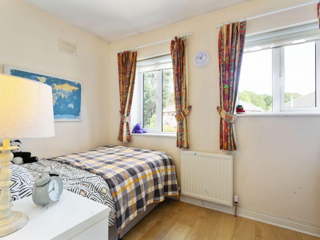23 Woodisde - Bedroom 4