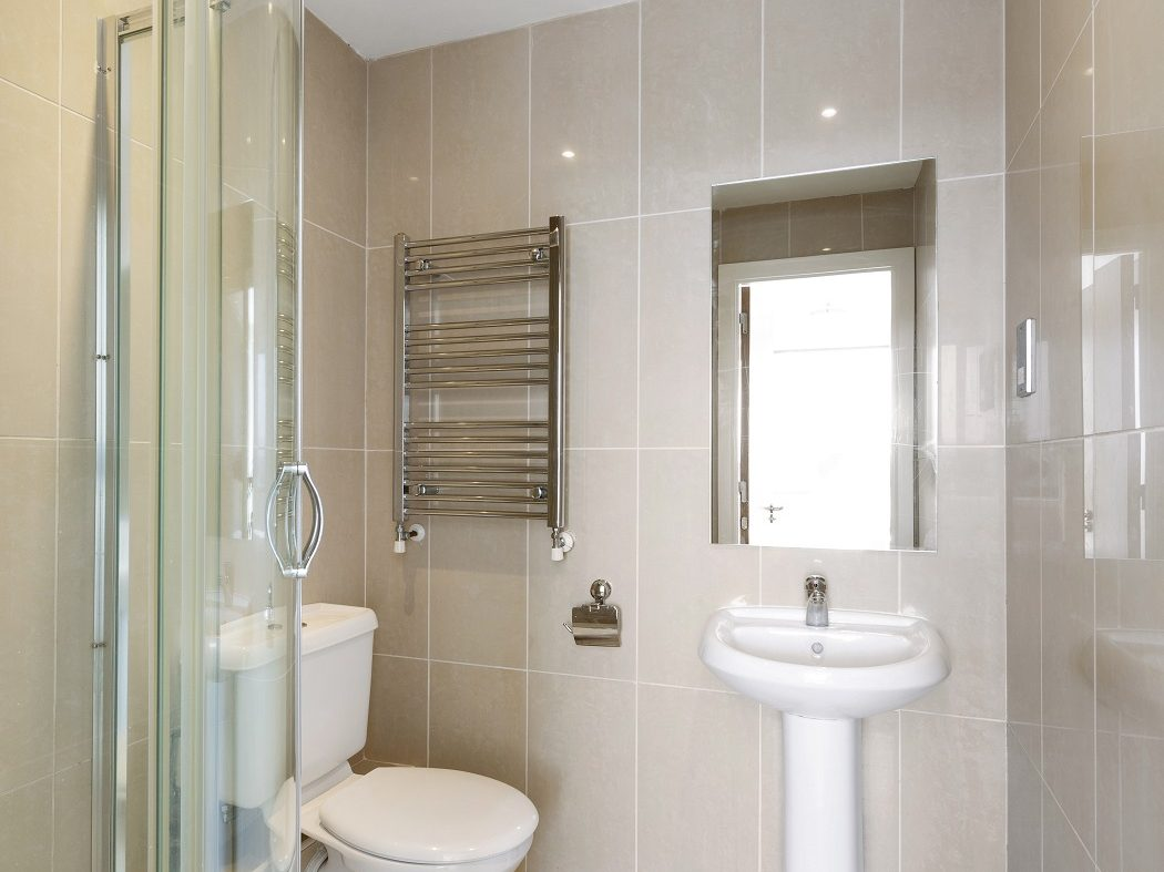 508 Shelbourne Plaza - Bathroom
