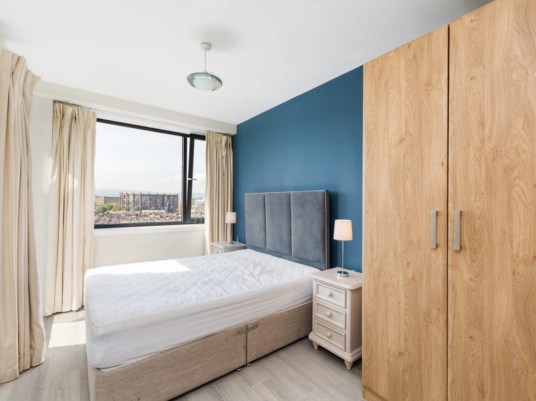508 Shelbourne Plaza - Bedroom 1