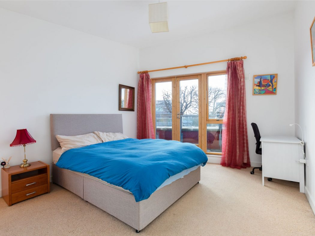51 Les Buissonnets - Bedroom 1