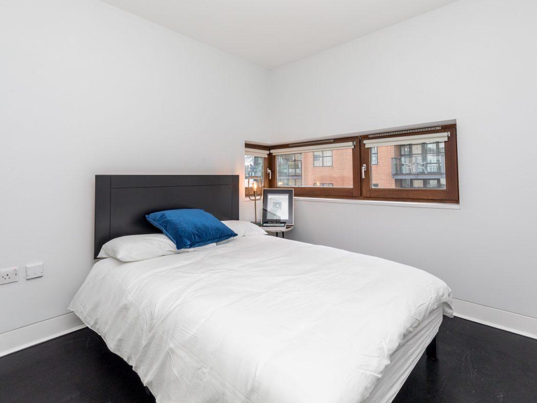 7CQ - Master Bedroom