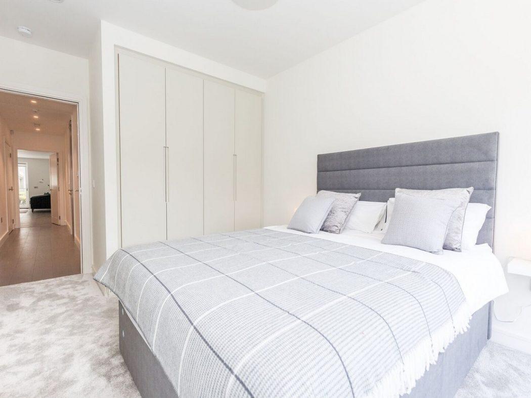 Bedroom second 2