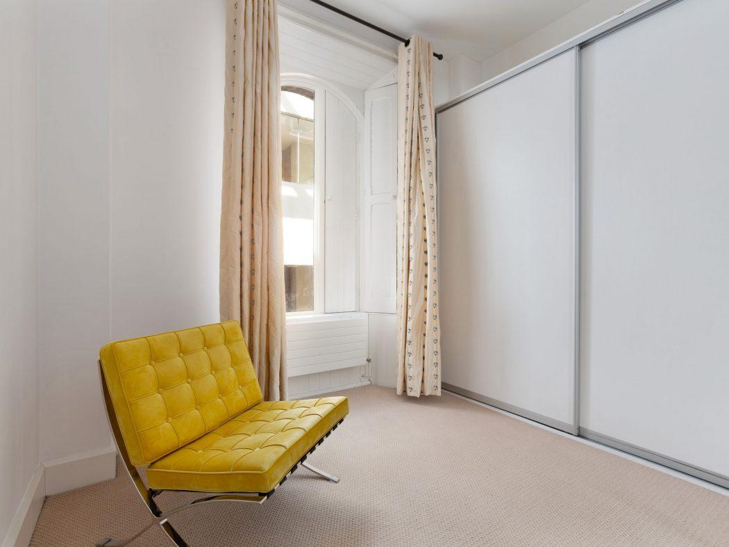 12 Convent Hall - Bedroom2