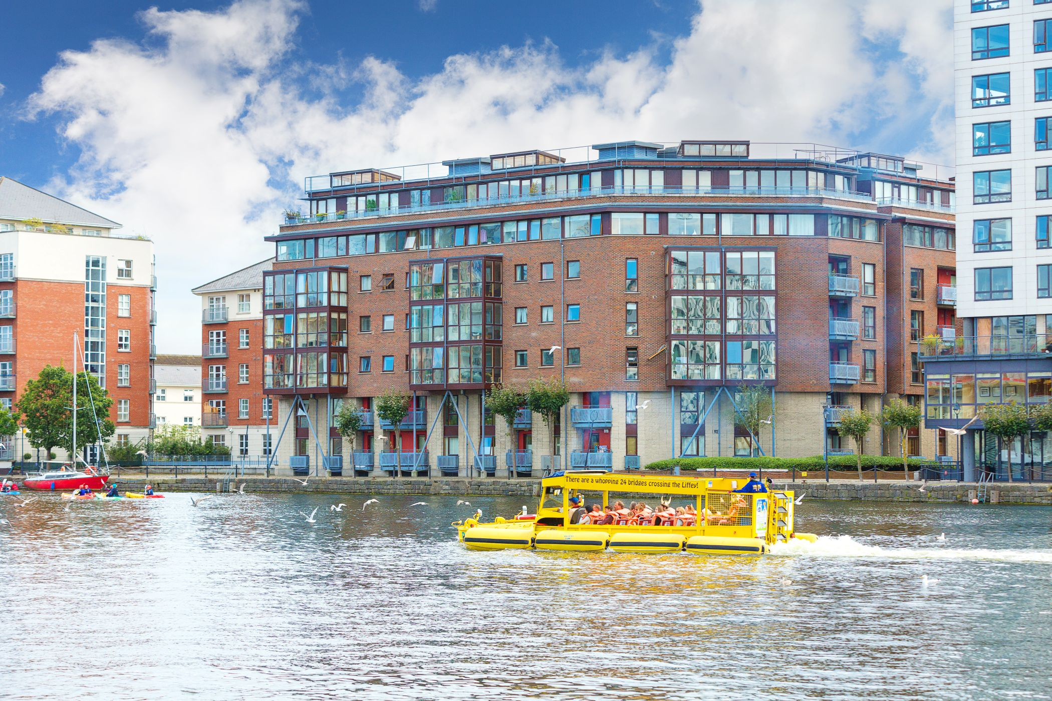 186 The George, Charlotte Quay Dock, Grand Canal Dock, Dublin 4