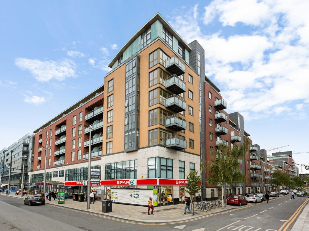 408 Longboat Quay South - Exterior