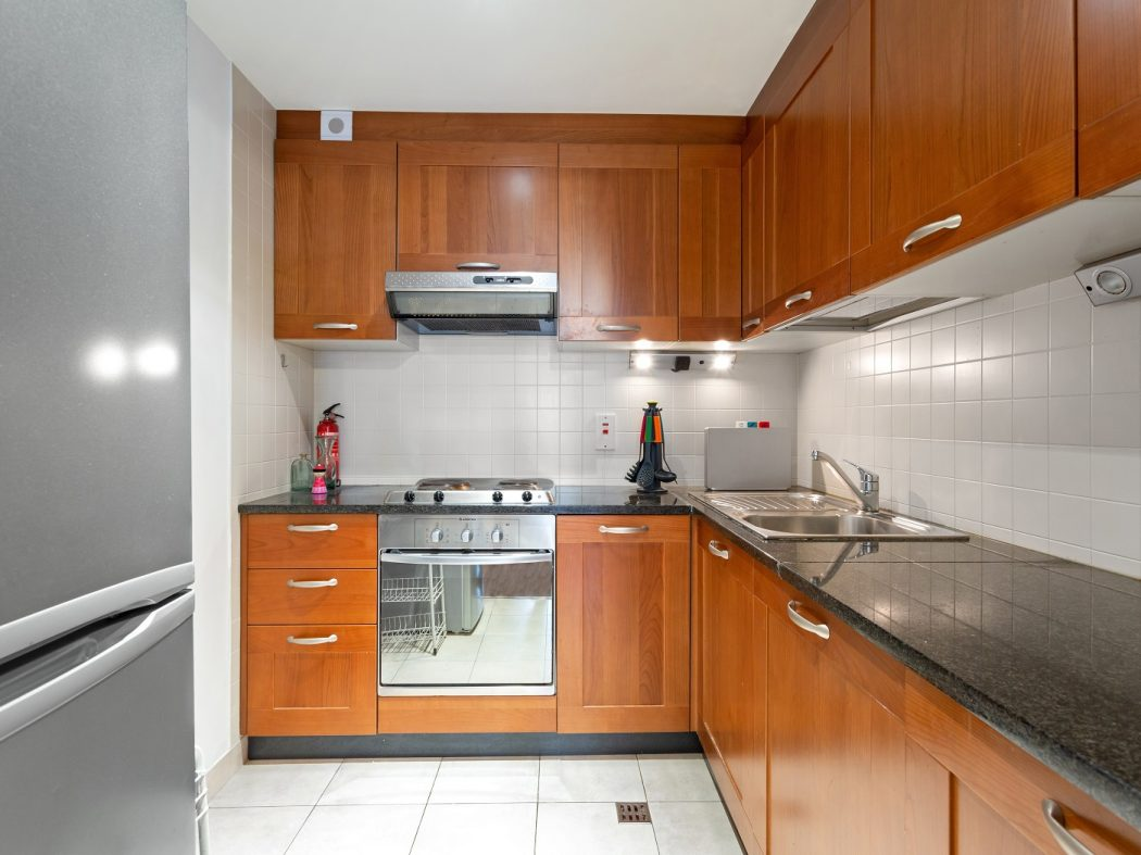 408 Longboat Quay South - Kitchen