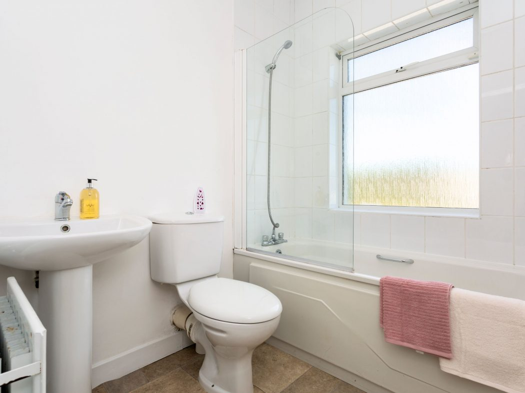 7B Drummartin Road - Bathroom