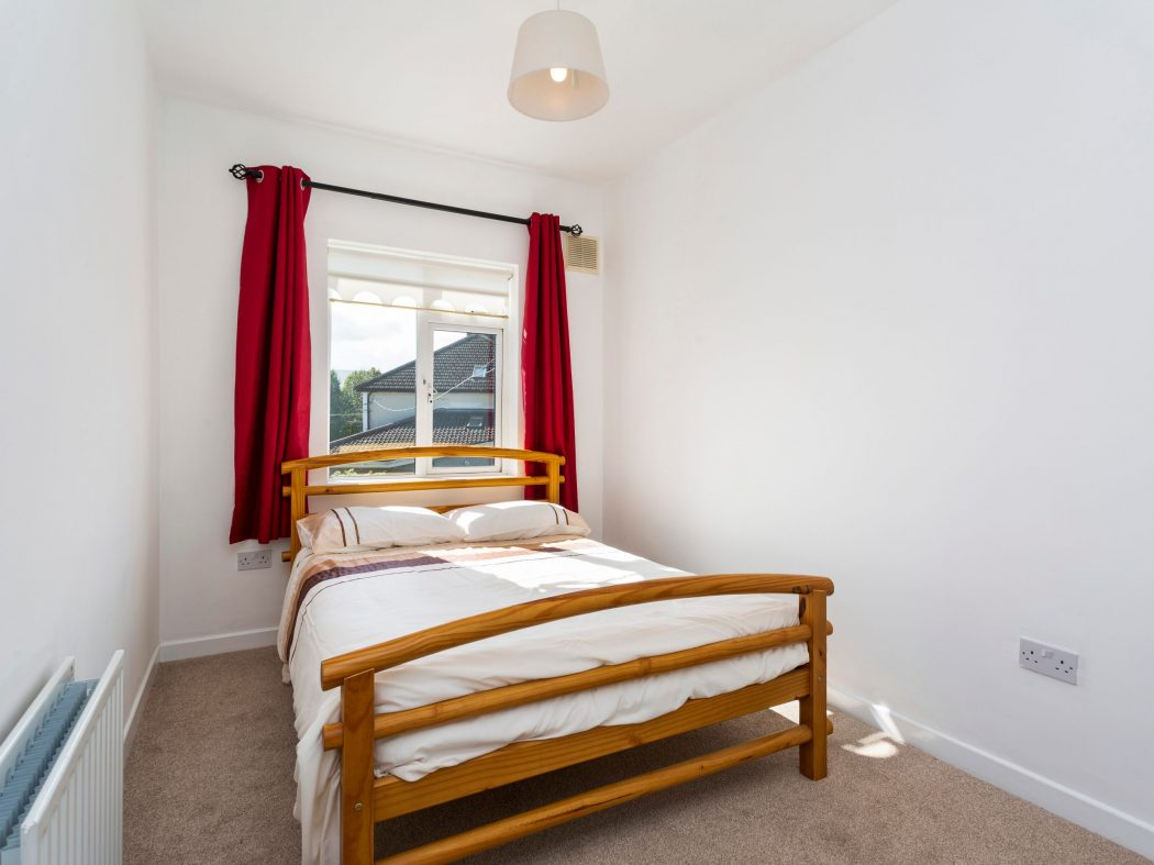 7B Drummartin Road - Bedroom (2)
