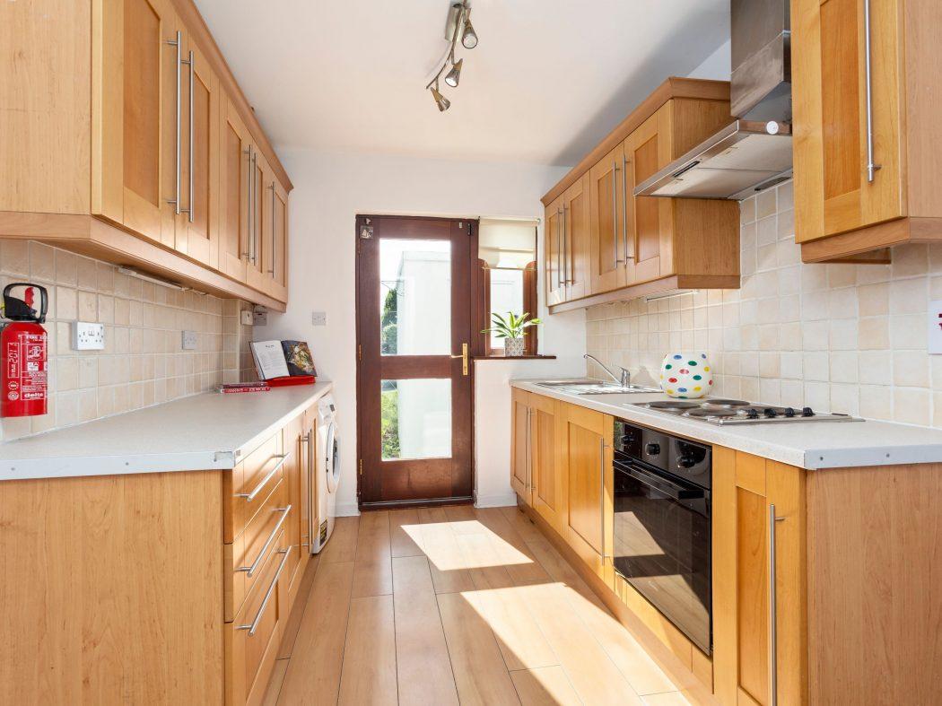 7B Drummartin Road - Kitchen