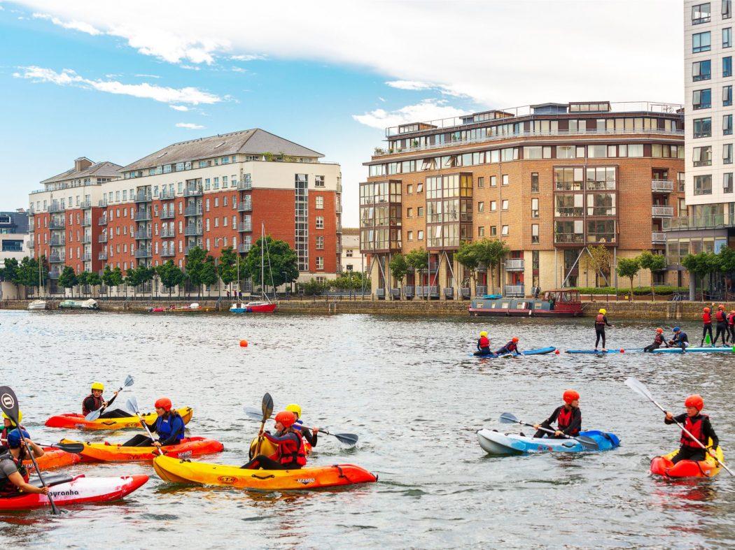 Kayak image 2