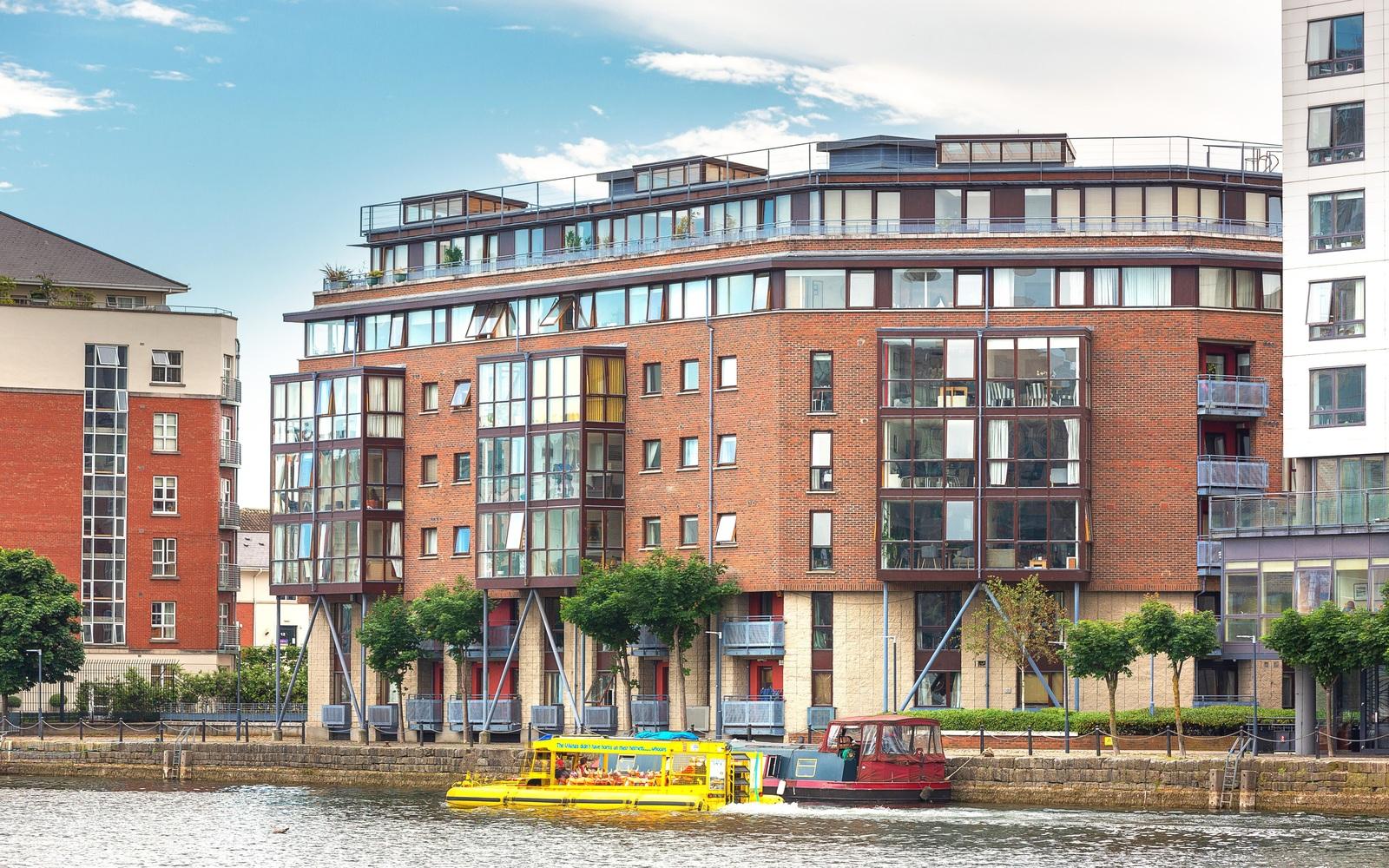 145 The Jessop, Charlotte Quay Dock, Grand Canal Dock, Dublin 4